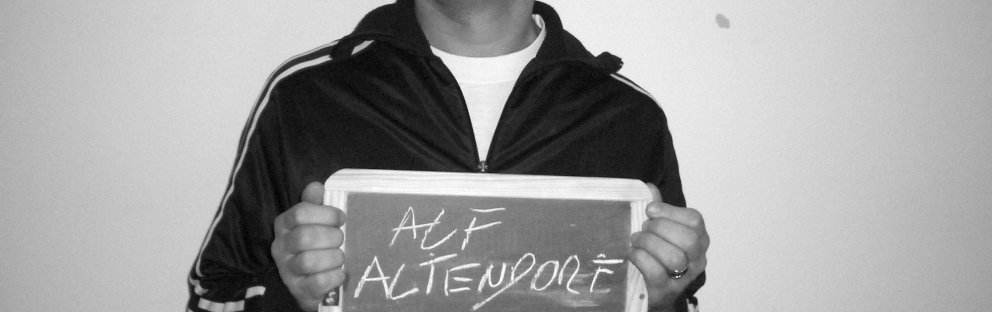 Alf Altendorf